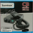 Radio CB Suncer elite one