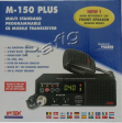 Radio CB Intek M-150
