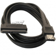 Kabel E-SATA> DYSK SATA 21pin (data +zasil)