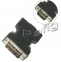 Adapter DVI-I (wt)  / DB15(wt) VGA