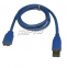 Kabel USB 3,0 A-Micro 1,5M
