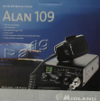 Radio CB Alan 109
